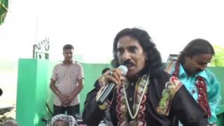 Pakistani Artist At Vill. Badla Hoshiarpur (JUGNI) Latest Live Sep. 2016