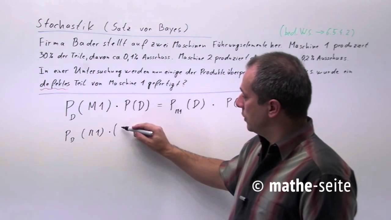 K4 2 Bayes 9