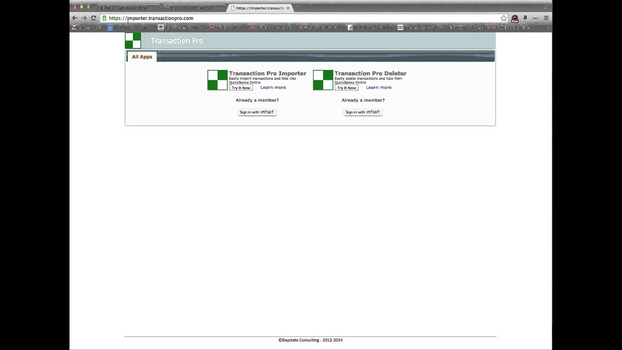 Export Orders/Invoices to QuickBooks | Brandboom Help Center