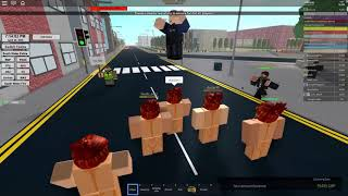 ROBLOX: South Wales Police (Civilian) The return of the Acorns