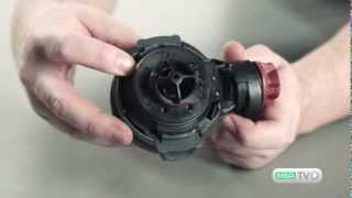 MSA G1 SCBA Regulator