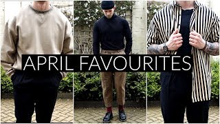Video APRIL FAVOURITES | Off White, ASOS, Doc Martens & more | Men's Fashion | Daniel Simmons download MP3, 3GP, MP4, WEBM, AVI, FLV Agustus 2018