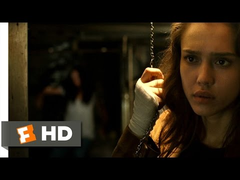 The Eye 78 Movie CLIP - Ana&39;s Suicide