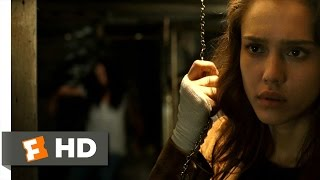 The Eye (7/8) Movie CLIP - Ana's Suicide (2008) HD