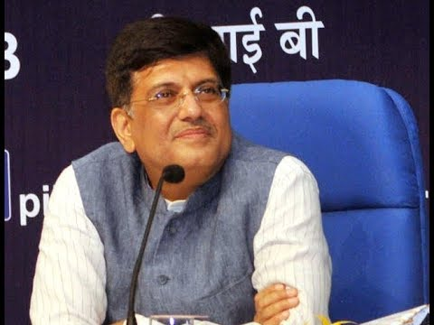 Finance Minister Piyush Goyal to meet CEOs of public sector banks in New Delhi today.