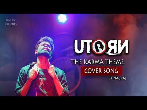 U Turn-The Karma Theme(Telugu)-Cover By Nagraj | Samantha |Anirudh Ravichander | UTurnMovie