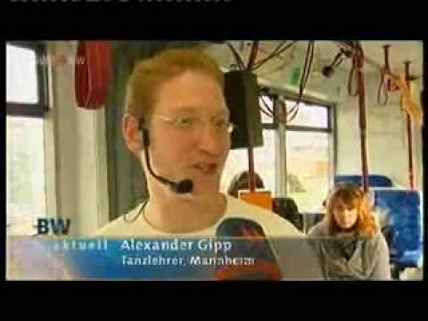 Demenzaktion S Bahn Tanzen Youtube