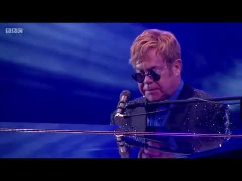 10. Your Song - Elton John - Live in Hyde Park September 11 2016 Mp3