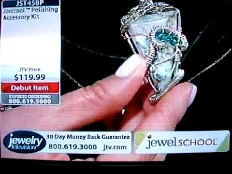 My Jewelry Featured  On JTV