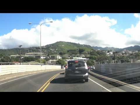 Waikiki Banyan to Aloha Stadium