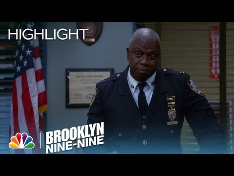 Brooklyn Nine-Nine - The Team Wants to Party at the Convention (Episode Highlight)
