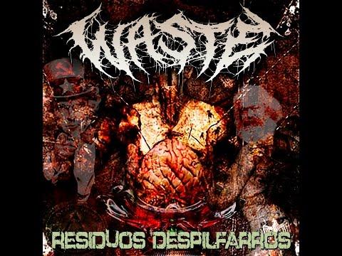 WASTE (EX DESPILFARRO) - Residuos Despilfarros