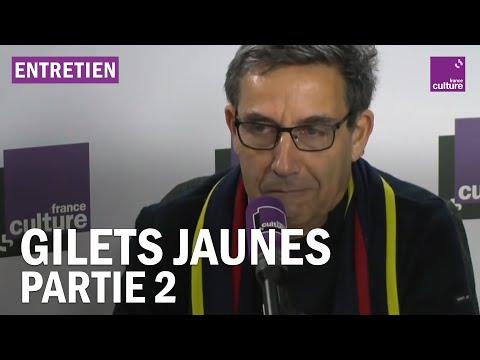 """Emmanuel Todd : """"Le risque majeur pour la France n'est pas la révolution mais le coup d'Etat"""""""