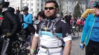 Херсонские вело-50. Сбор