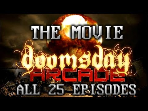 "Doomsday Arcade – ""The Movie"" (All Episodes) [The Escapist Video Series]"