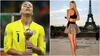 10 Hottest Female Athletes that were BOOKED for Doping