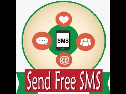 How to send free Sms with android phone without any sms cost