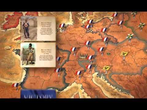 PC PC版 官方正版 肉包遊戲 STEAM 勝利與榮耀:拿破崙 Victory and Glory: Napoleon
