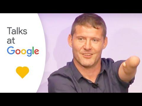 """Chris Koch: """"If I Can...""""   Talks at Google"""