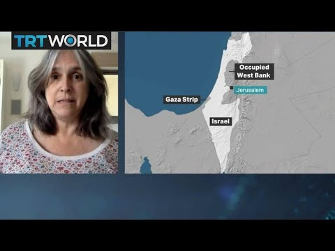 Israel Migrants: Rabbi Susan Silverman joins the discussion