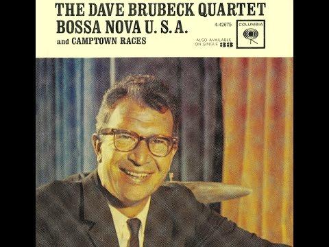 Dave Brubeck Quartet 1962 - Lamento