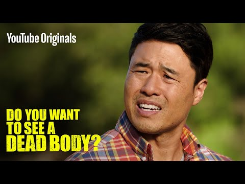 A Body and a Crater  Do You Want to See a Dead Body? Ep 7