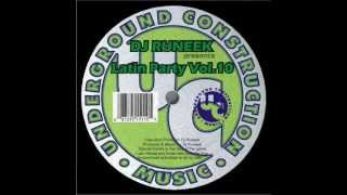 DJ RNK Dj Runeek - Latin Party Vol. 10.wmv (Full Mix) (Latin House 90