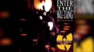 Wu-Tang Clan - Bring Da Ruckus (CLEAN) [HQ]