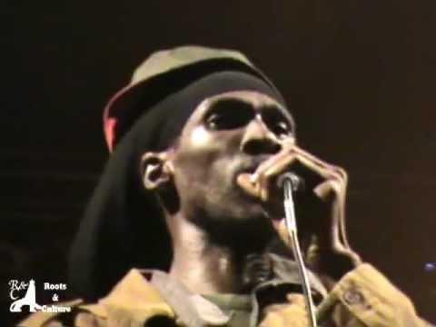 "Midnite ""Addis Ababa"" live"