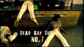 9 Dead Gay Guys - Trailer