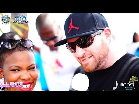 King Bubba Performance & Interview w. Vivaa @ Rise & Shine Miami [@iamvivaa]