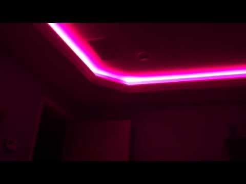 Rgb rope light youtube rgb rope light aloadofball Gallery