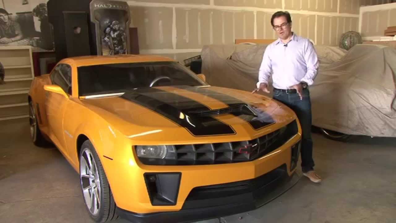 Car Design Transformers  Original Bumblebee  YouTube