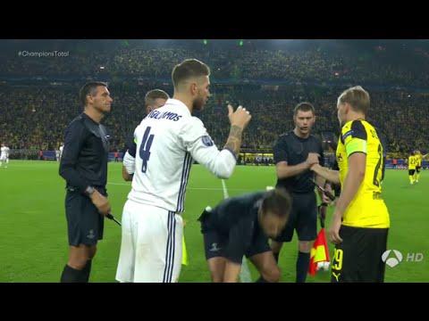 Download Borussia Dortmund vs Real Madrid 2-2 All Goals & Highlights - Goles Resumen Champions League