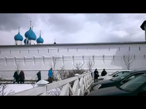 Город Серпухов достопримечательности с описанием и фото