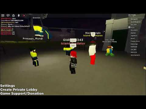Roblox Isle Ascend 2 Youtube