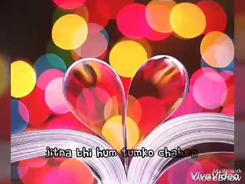 Janeman... Heart touching song.. For status