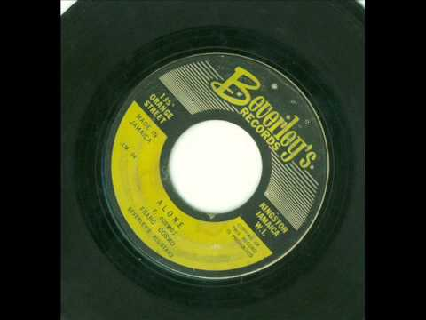 frank cosmo - alone ( beverley's 1963 )