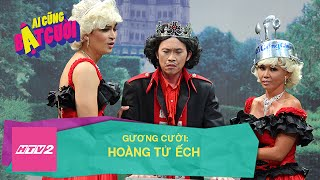 Gương cười tập 16 Full HD : Hoài Linh - Thúy Uyên
