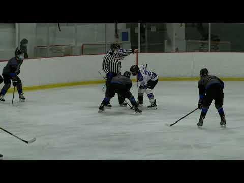 Dover-Sherborn vs. Norton ~ Varsity Ice Hockey 01/09/2021