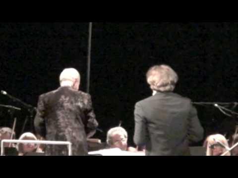 Би-2 Концерт с симфоническим оркестром