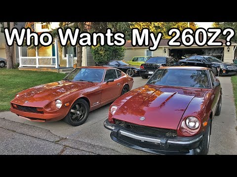 What To Look For When Buying A Datsun S30 - My Datsun For Sale!