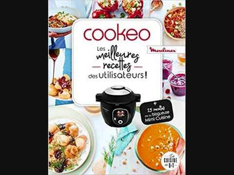 Tour De France De La Cuisine Avec Cookeo Livre De Collectif