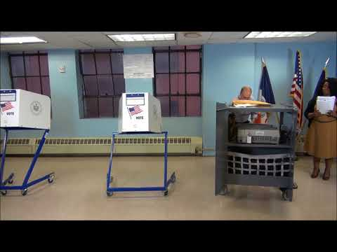 Opening The Ballot Marking Device