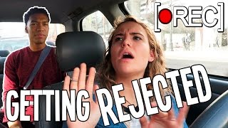 REJECTED BY MY UBER CLIENT (HIDDEN CAMERA) | AYYDUBS