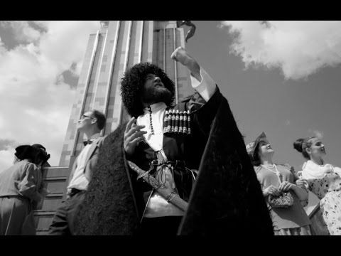 Рекорд Оркестр - Русский снег (Тоталитарная сага. Часть 1)