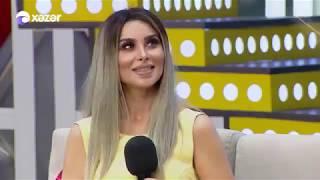 5də5 - Vüsal Əliyev, Nüşabə Musayeva, Vasif Sabirabadlı (08.11.2018)