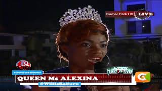 | 10 over 10| Queen Ms Alexina live on stage