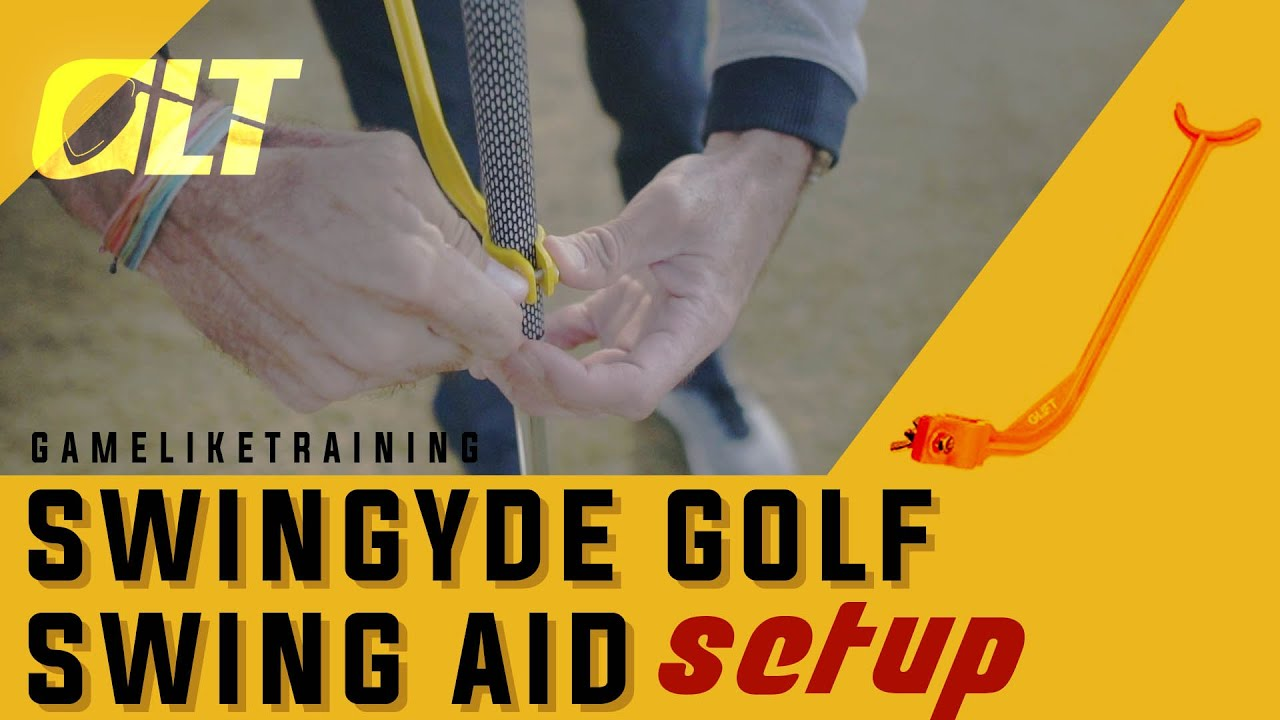The Golf Swingyde Review What Is It And How To Use It
