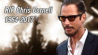 ¿Por Qué Se Suicidó Chris Cornell?   Mi Opinión